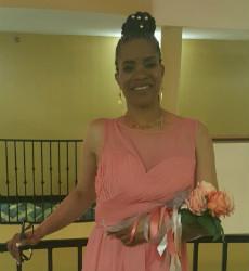 Roxanne Davis Ismail – 09/13/2016