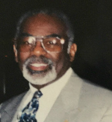 Ronald L. Mantley – 12-03-2016