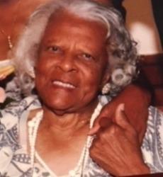 Mildred C. Mancle – 1-13-2018