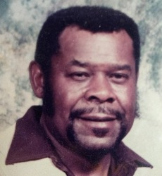 James Arthur Lewis Sr.