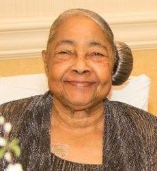 Ida Ruth Daniels – 8-19-2018