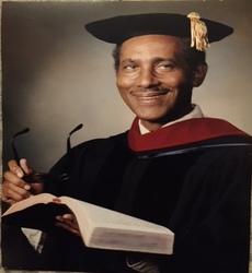 Rev. Dr. Milton Leroy Holmes – 11-10-2018