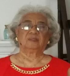 Mamie E. Lockett – 1-12-2019