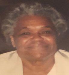 Charlene Bland – 8-31-2019