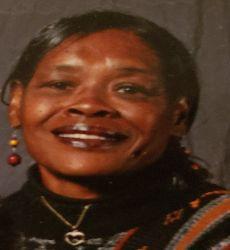 Dorothy L. Thompson – 11-1-2019