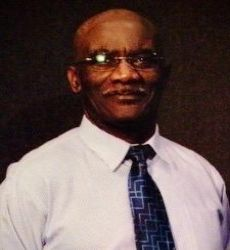 Lawrence M. Richardson Sr. – 1-18-2020