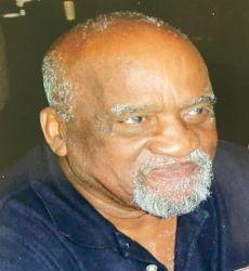 Randolph Daniels Jr.