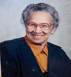 Nellie L. Brown