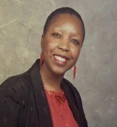Shirley A. Coger – 8-5-2020