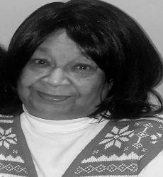Clara Mackason – 9-5-2020