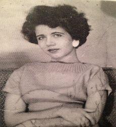Betty A. Goff – 12-23-2020