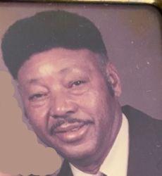 Deacon Lonnie Clifton Sr. – 12-30-2020