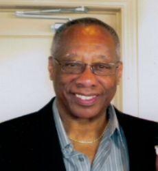 Harry Martin Sr.