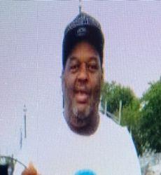Charles Jackson Jr.-3-19-2021