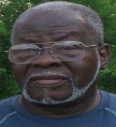 Julius Johnson Sr.
